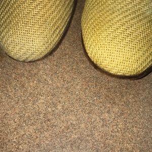 Stubbs & Wootton Shoes - STUBBS & WOOTEN SMOKING SLIPPERS